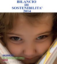 Bilancio di sostenibilita 2014